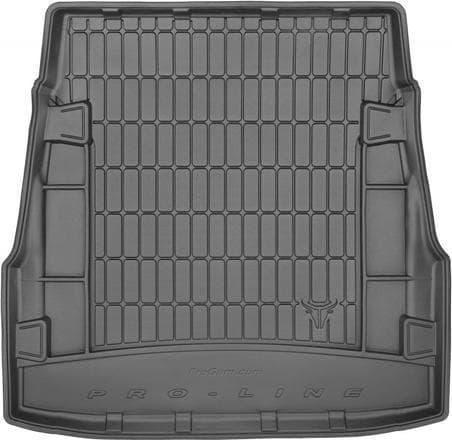 Коврик в багажник Mercedes S-Klasa W222 Sedan 2013-2020 Frogum Pro-Line TM548508