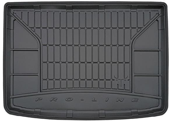 Коврик в багажник MINI Clubman 2015- верх Frogum Pro-Line TM406155