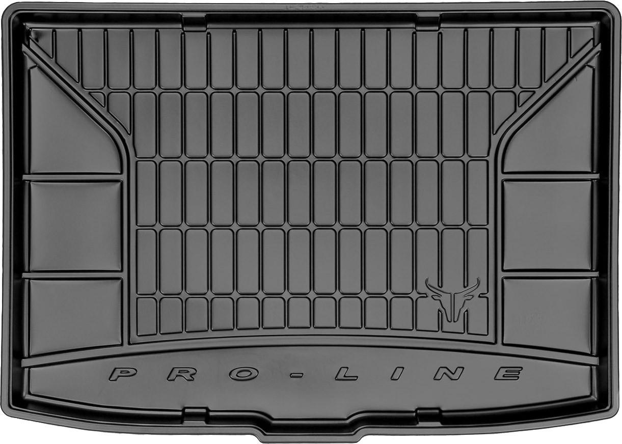 Коврик в багажник Nissan Juke 2014- низ Frogum Pro-Line TM549802