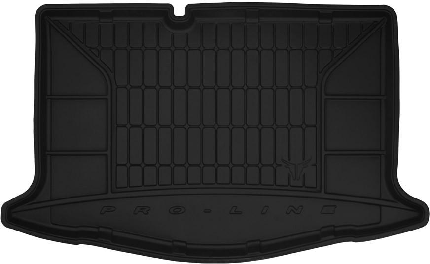 Коврик в багажник Nissan Micra V K14 5d 2016- Frogum Pro-Line TM401013