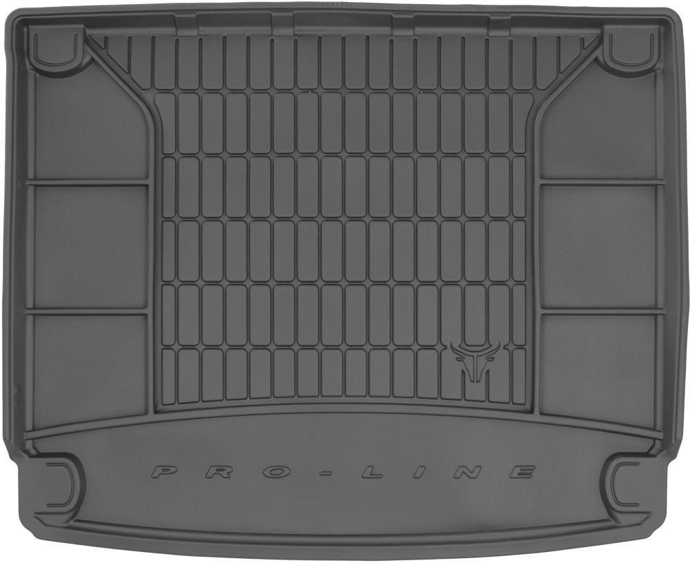 Коврик в багажник Porsche Cayenne II 2010-2017 Frogum Pro-Line TM402751