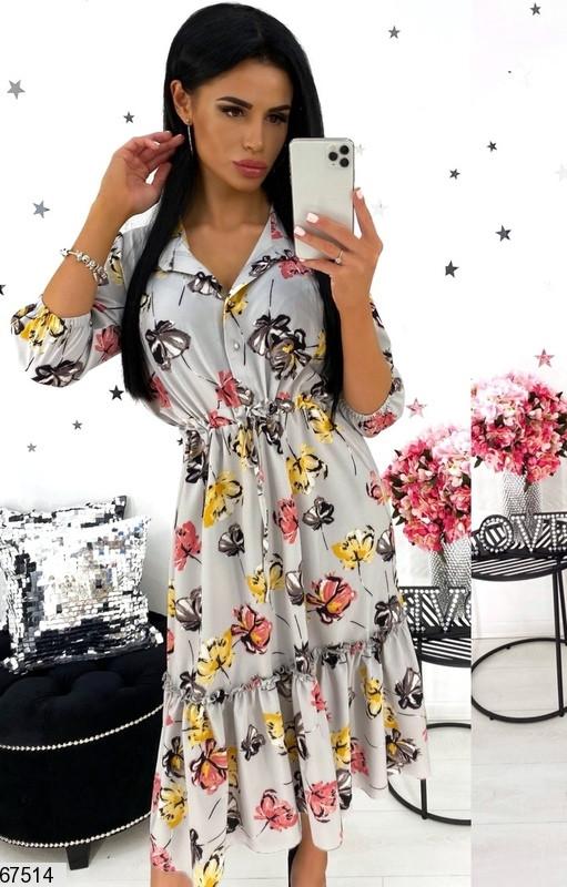 Платье 67514 42-44