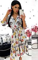 Платье 67514 42-44, фото 1