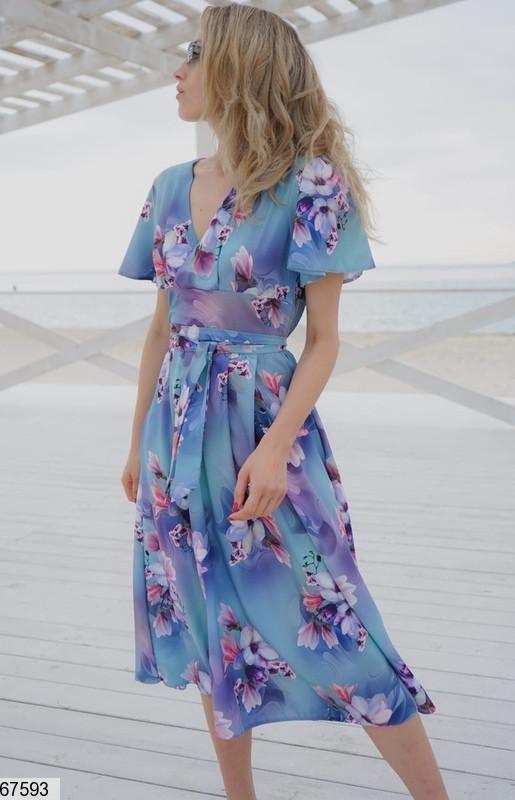 Платье 67593 42-44
