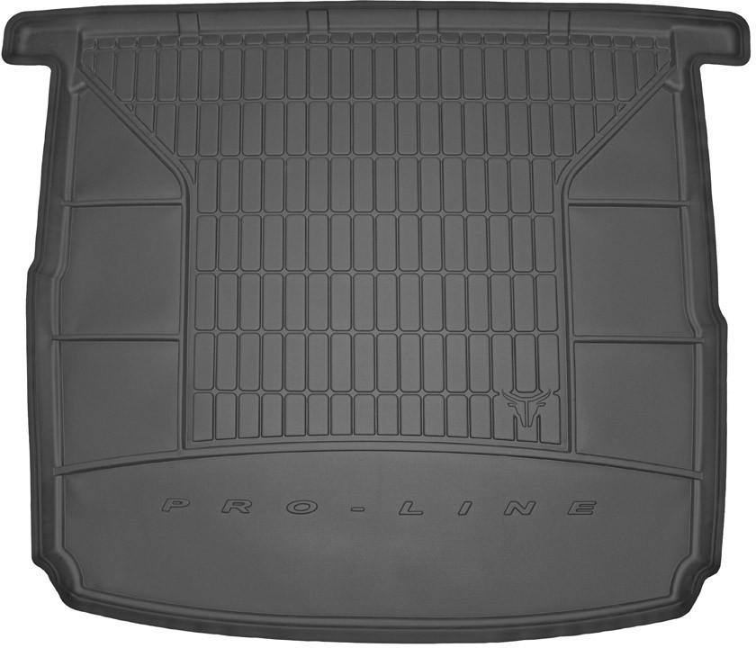 Коврик в багажник Ssang Yong Rexton W III скл. 3-й ряд 2013-2017 Frogum Pro-Line TM403369