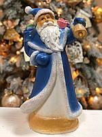 Фигурка Святой Николай с колокольчиком под елку, 41 см, фото 1