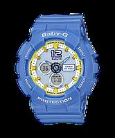 Женские часы Casio Baby-G BA-120-2BER оригинал