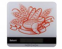 Весы кухонные Saturn  ST-KS7807