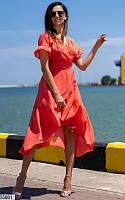 Платье 55681 универсальный 42-46, фото 1