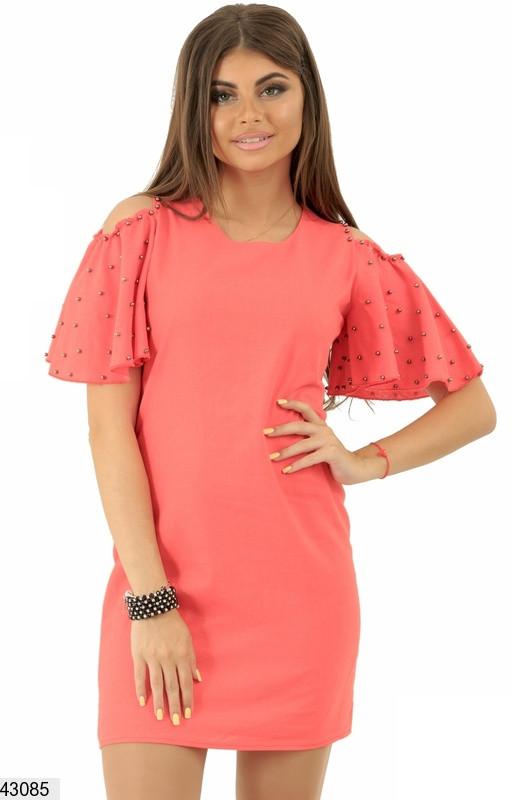 Платье 43085 42