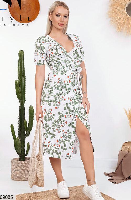 Платье 69085 42-44