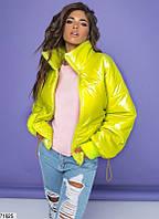 Куртка 71925 42-44, фото 1