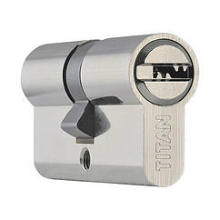 Цилиндр Titan K5 65 мм (30/35) ключ-ключ