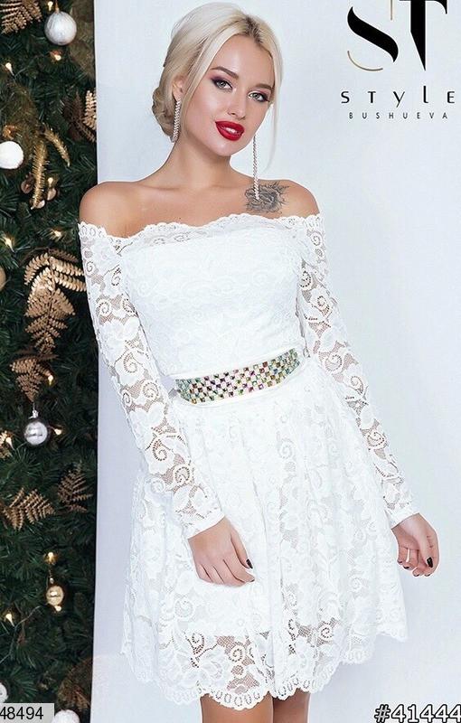 Платье 48494 универсальный 42-46
