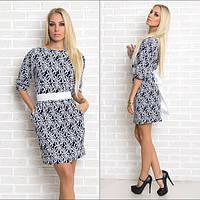 Платье женское АЛР51