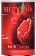 Коктейль «Красные Фрукты»  «Энержи Диет» (Energy Diet)