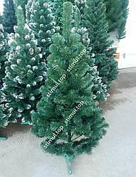 """Ель ПВХ """"Казка"""" 55 см 🌲 Искусственная елка ПВХ 0.55 м 🌲 Ялинка штучна"""