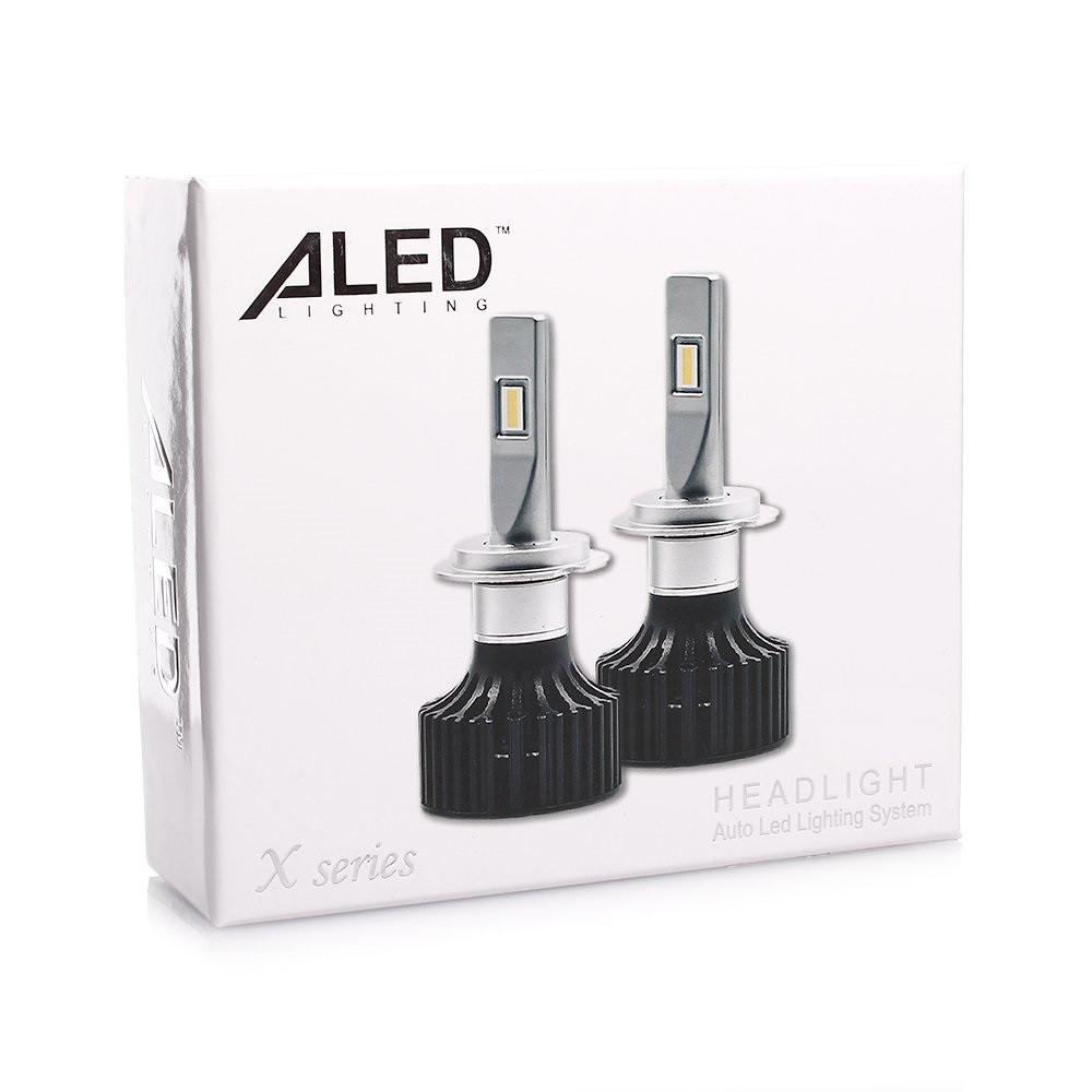 LED лампы ALed X H11 6000K 35W XH11C08