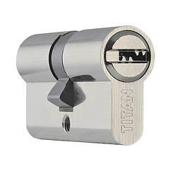 Цилиндр Titan K5 70 мм (30/40) ключ-ключ