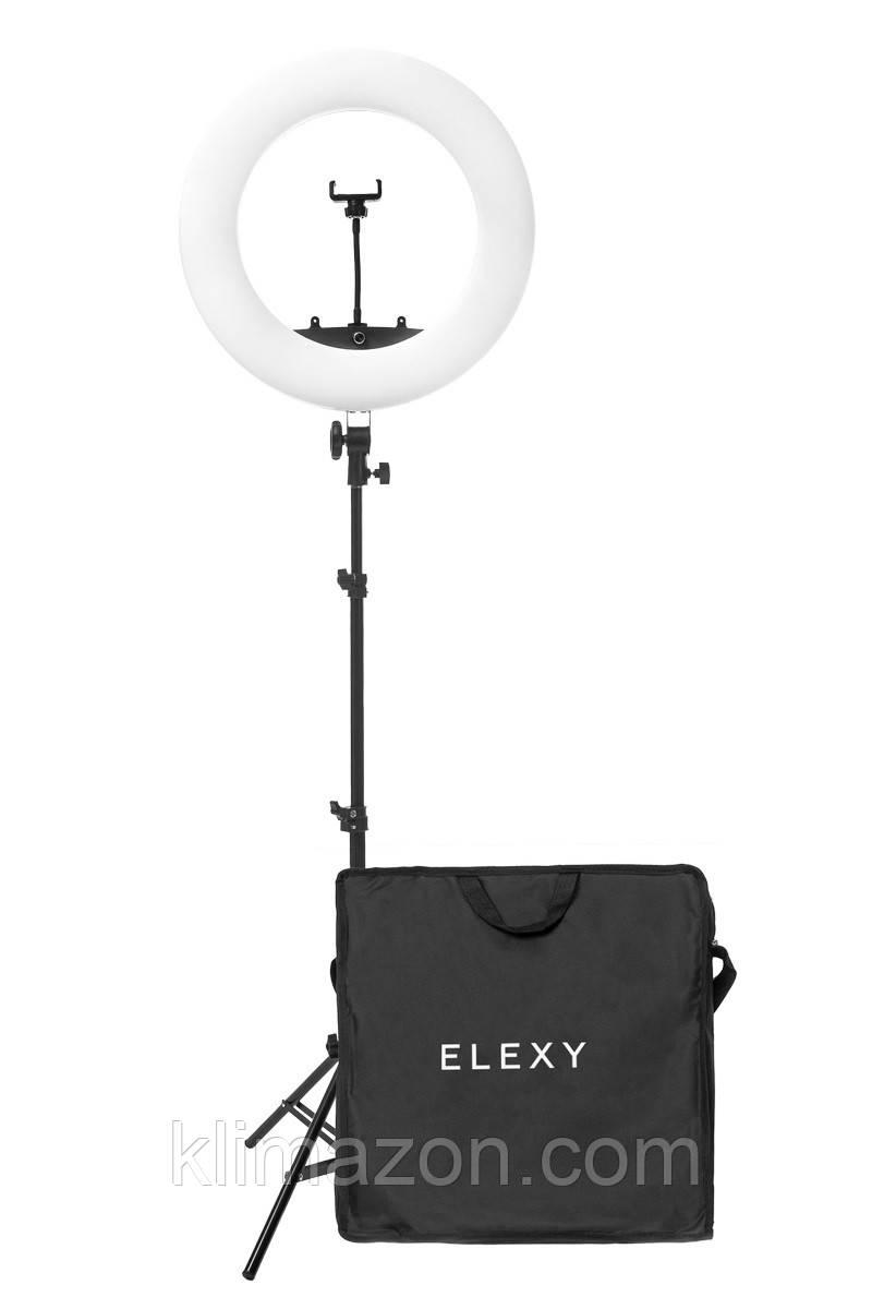 Кольцевая лампа Elexy LED