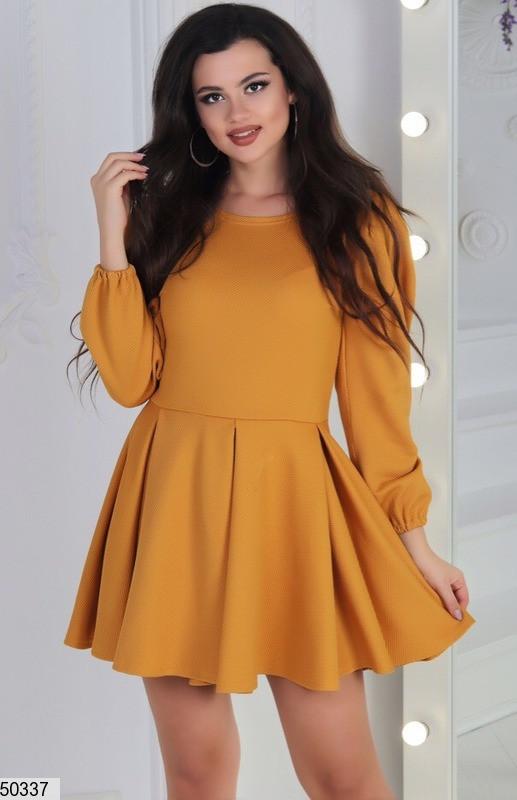 Платье 50337 42-44