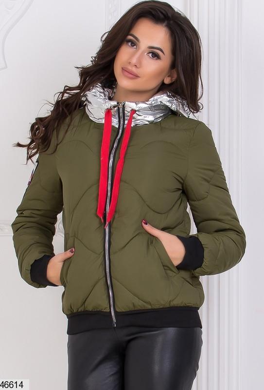 Куртка 46614 42