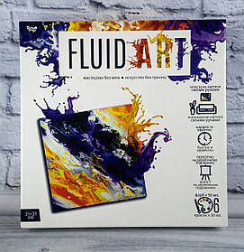 Fluid art FA-01-01 Danko-Toys Украина
