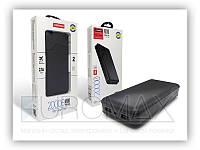 Зовнішній акумулятор power bank JOYROOM різні кольори, USBx2, Li-Pol, 20000mAh, Power bank, зовнішній