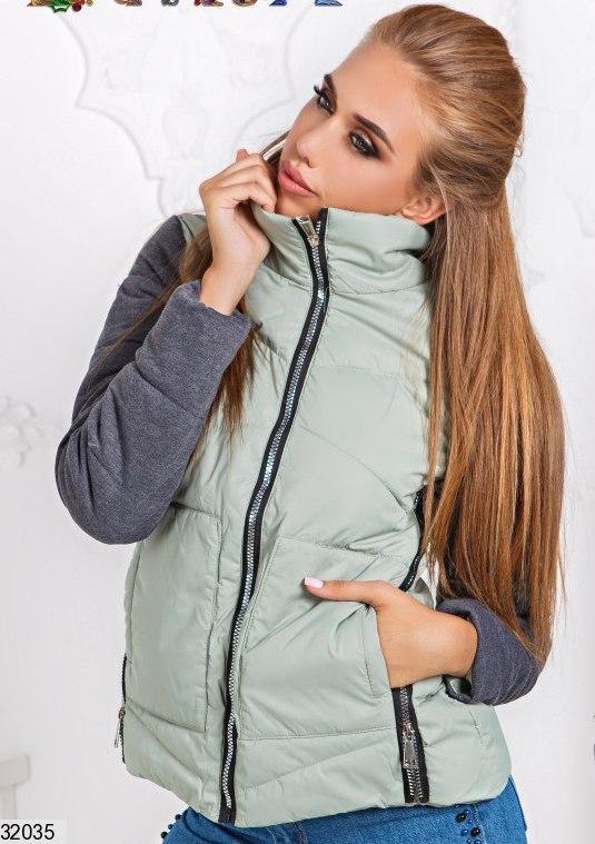 Куртка 32035 М (42)