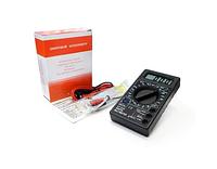 Цифровий тестер електромережі BM-03-838 1 сорт, різні кольори, одиниці виміру (В/мВ/мА), електромережі,, фото 1