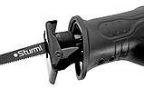 Сабельная пила Sturm RS8812 с быстрозажимным фиксатором, фото 4