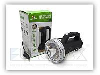 Ручной светодиодный фонарь T50 пластик, разные цвета, фонарт ручной, фонарь