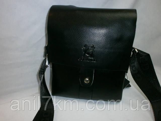 Чоловіча сумка через плече фірми GORANGD