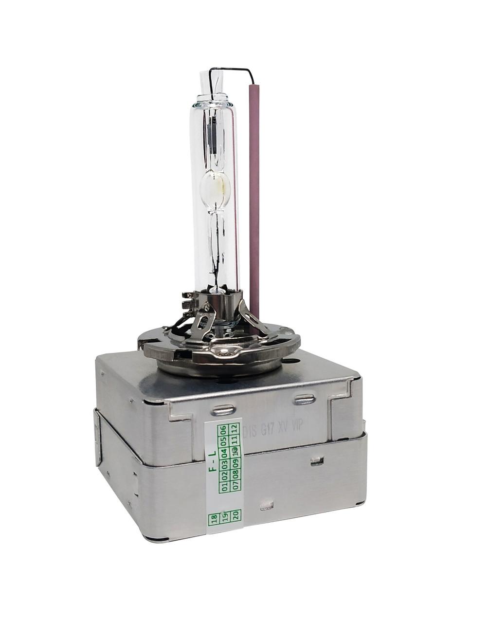 Ксеноновая лампа Full Light D1S  VIP. 4300K / 5500K