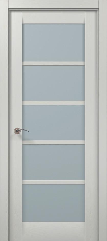 Межкомнатные двери Папа Карло Millenium ML-15