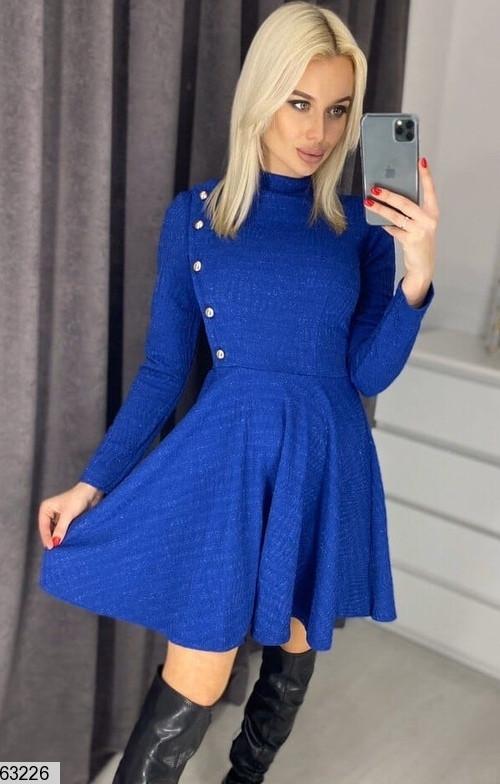 Платье 63226 42-44