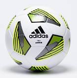 Мяч футбольный для детей Adidas Tiro League ТSВE FS0369 (размер 4), фото 6