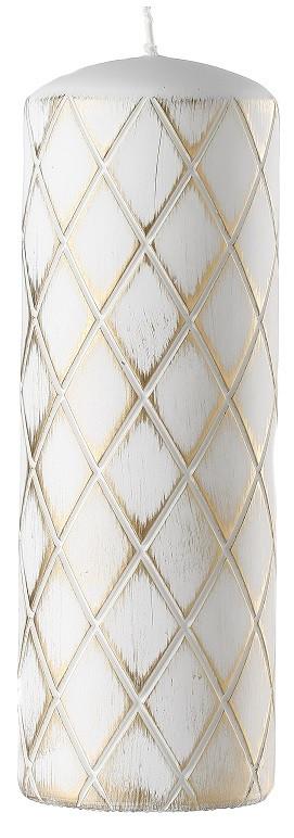 Свеча декоративная  Ретро 20 см.