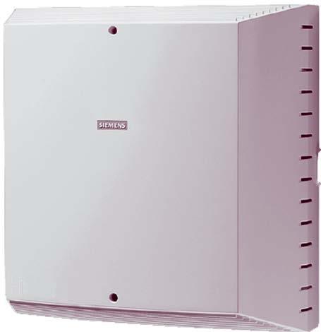 Б/У Телефонная станция Siemens HiPath 3550. АТС Siemens HiPath 3550. Базовый бокс Hipath 3550