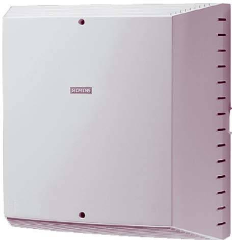 Б/У Телефонная станция Siemens HiPath 3550. АТС Siemens HiPath 3550. Базовый бокс Hipath 3550, фото 2