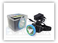 Світлодіодний налобний ліхтар Bailong WY-0191 алюмінієвий сплав, різні кольори, ліхтар налобний, ліхтар, фото 1
