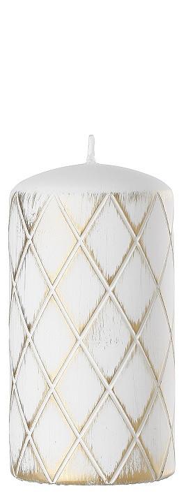 Свеча декоративная  Ретро 13 см.