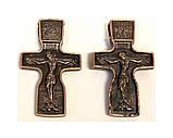 Крест (федоровский) (0.055), фото 2