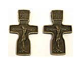 Крест (федоровский) (0.055), фото 3