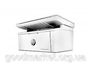МФУ Принтер HP LASERJET PRO M28w W2G55A