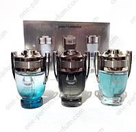 Набор парфюмерии Paco Rabanne (Пако Рабанн),  3 х 30 мл, фото 1