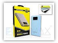 Внешний аккумулятор power bank MONDAX SC-23M разные цвета, пластик, 40000мАч, mini USB, Li-lon, Power bank,