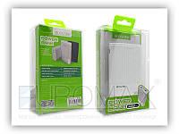 Зовнішній акумулятор power bank BAVIN різні кольори, 9000мАч, універсальна батарея, Li-lon, Power bank,