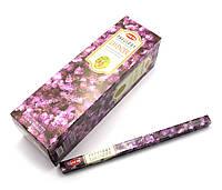 Благовония Precious Lavender HEM 8шт/уп. Аромапалочки Драгоценная лаванда (27594)