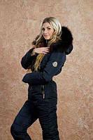 Лыжный тёплый комбинезон Moncler 51 аи